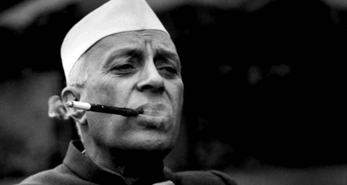 Know your Nehru: Tarnishing India's Image Abroad
