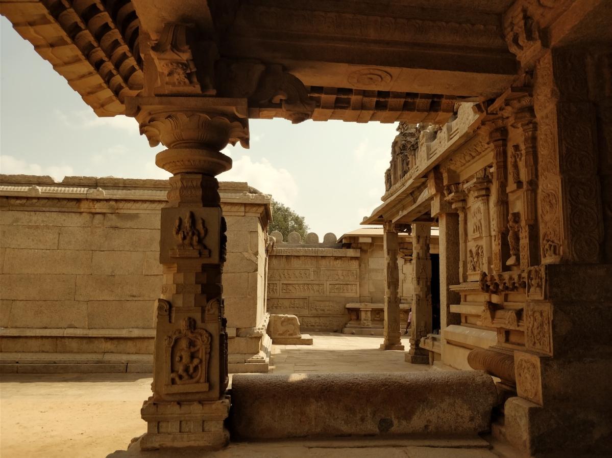 The Four Key Pillars of Sanatana India that Sustains it