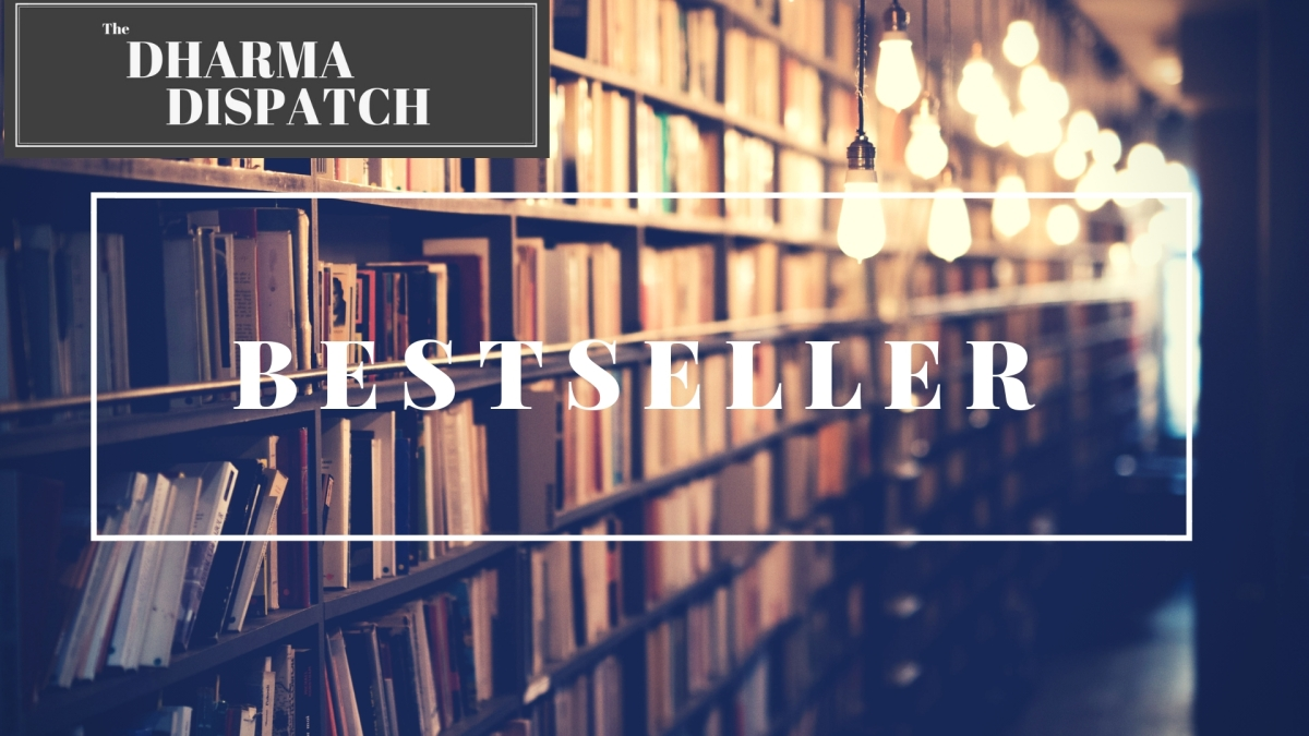 The Dharma Dispatch Bestsellers of 2018