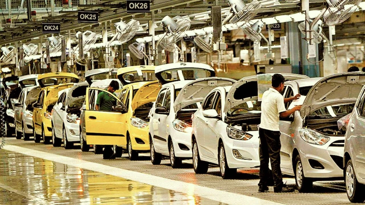 Ola, Uber and Millennials:  Understanding the Great Indian Automobile Sector Slowdown