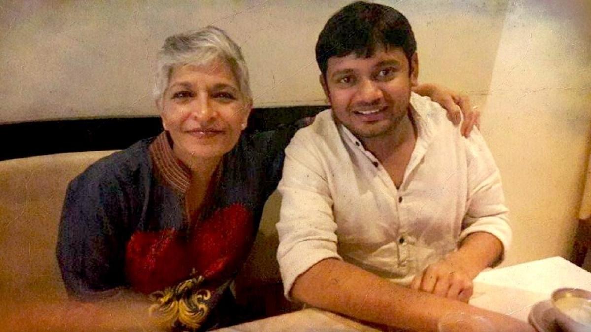 The Gauri Lankesh Saga: Erasing the Line between Kannada Literature and Politics