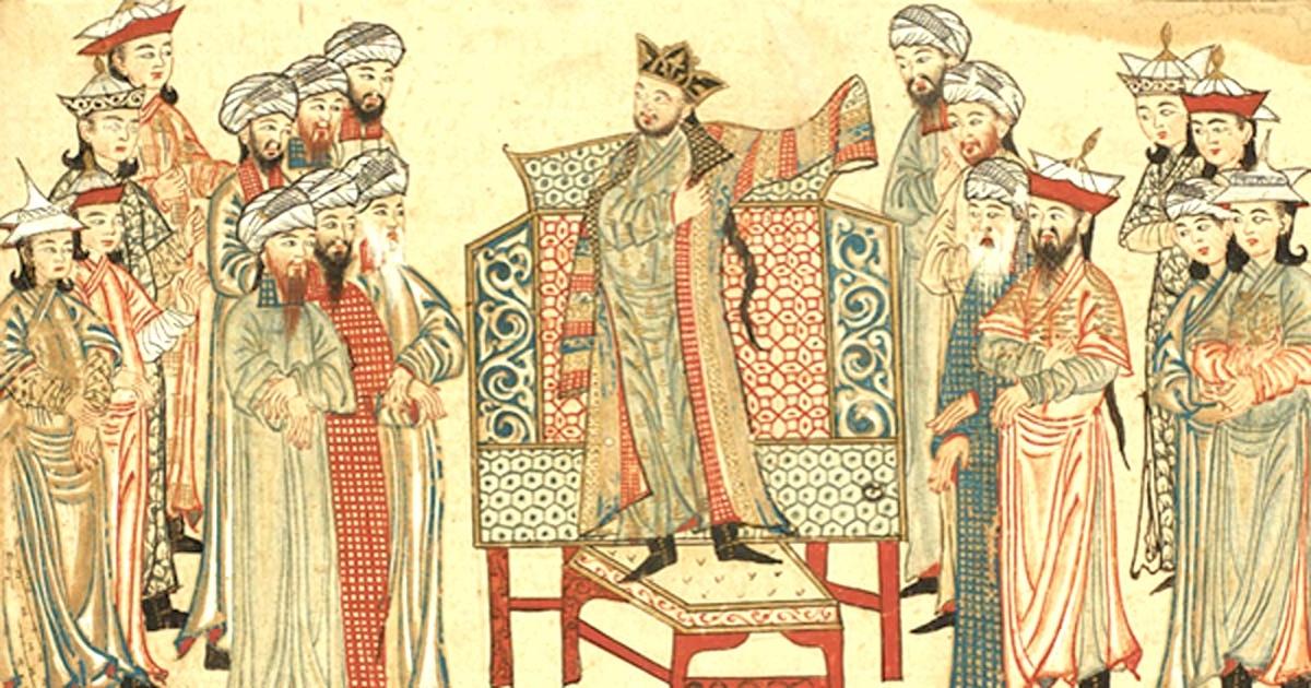 The Civilisational Wound and the Cultural Hoax Called Ganga-Jamuni Tehzeeb