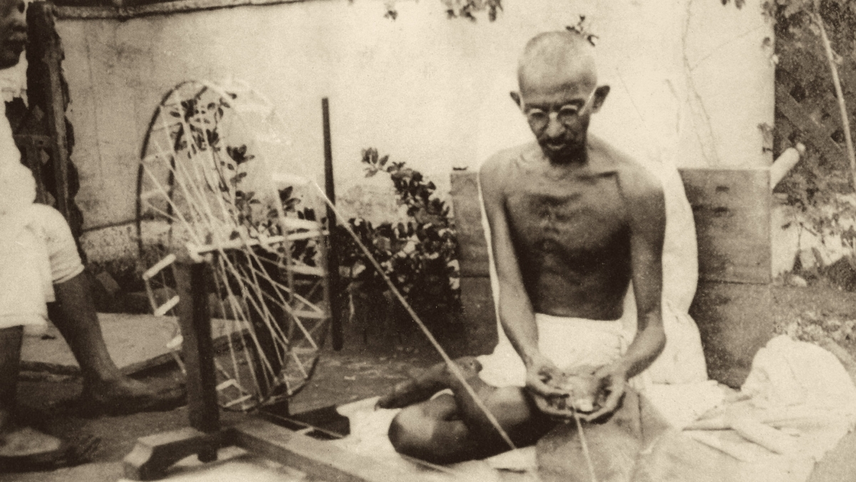 Unmasking the Mahatmahood of Gandhi: R.C. Majumdar's Frank Assessment of Mohandas Gandhi
