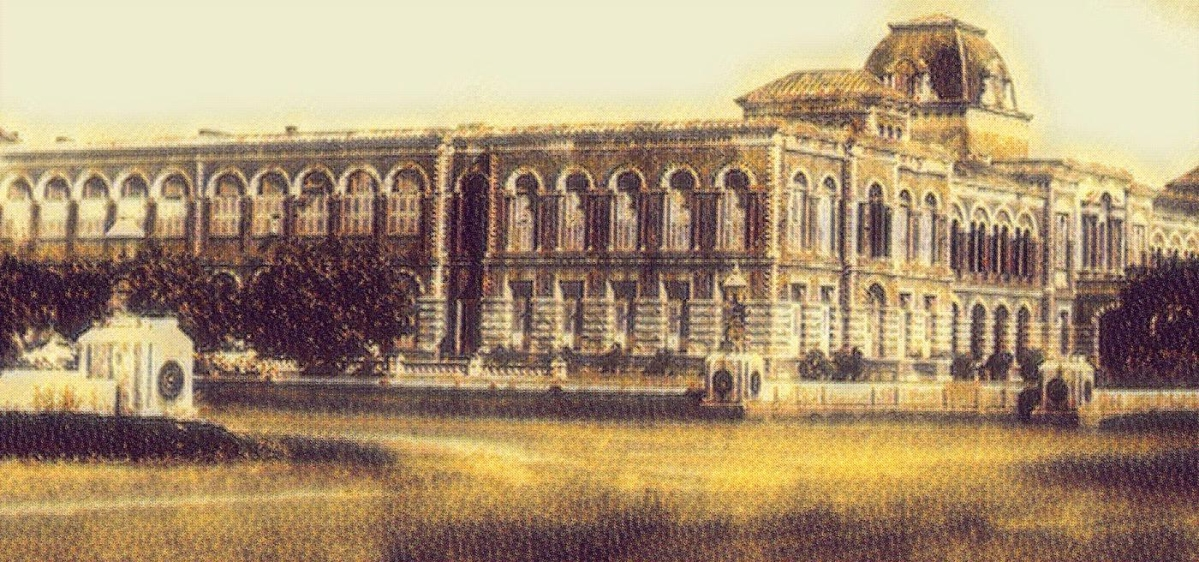 The Full Story of the Dravidianist Slaughter of the Sanskrit Department at Presidency College, Madras