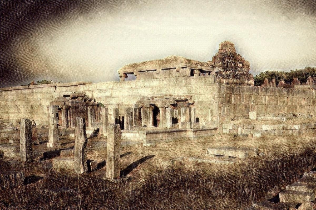 How the Marxist Historians Fooled the Country Without Doing any Research on Hindu Temple Destructions