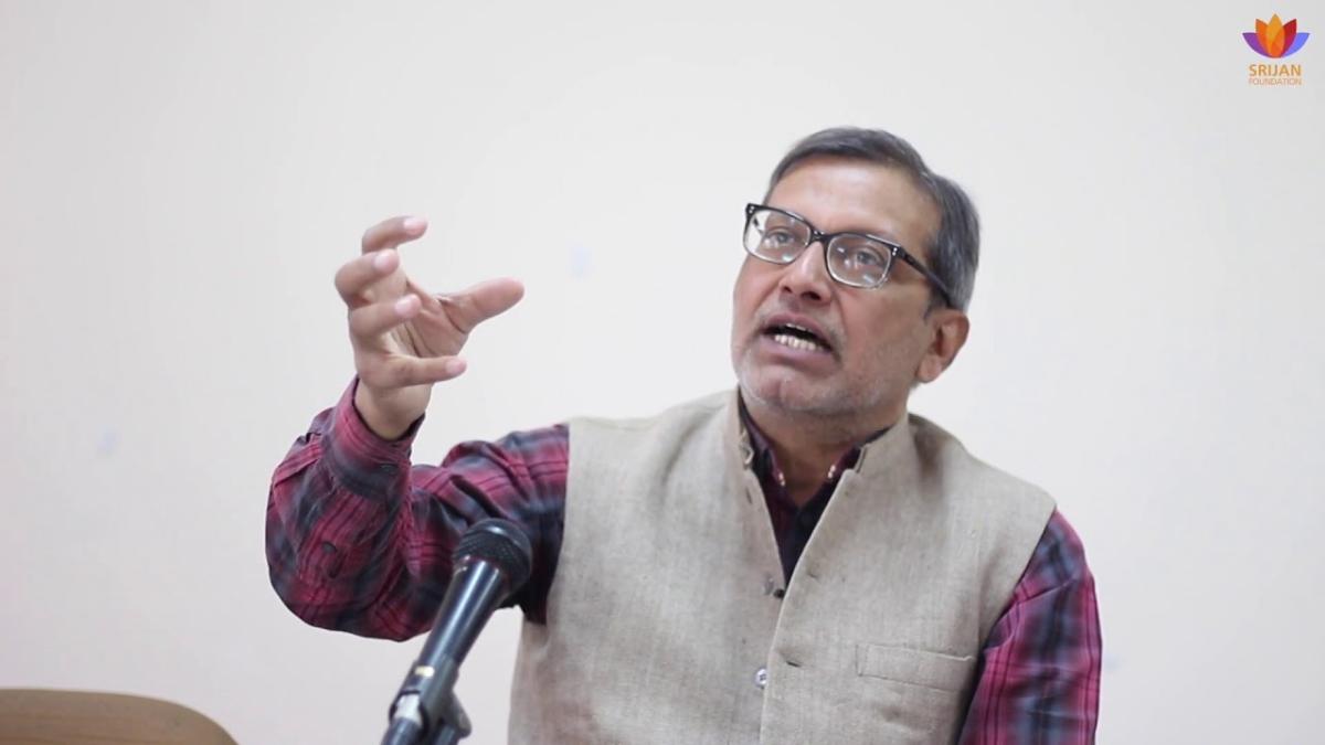 Shankar Saran