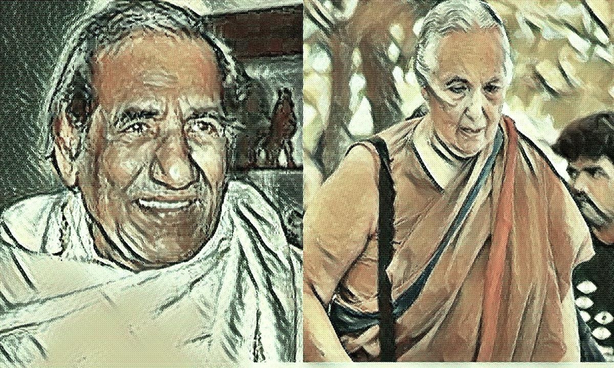 Sita Ram Goel's Letter to Romila Thapar is a Fine Model for Dealing with Left-Liberals: An Introduction