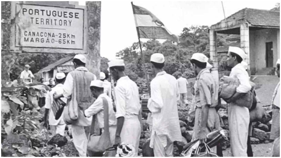 Goa Liberation Day: भारताला स्वातंत्र्य मिळूनही गोव्याला मुक्त करण्यास 14  वर्षे का लागली? - esakal