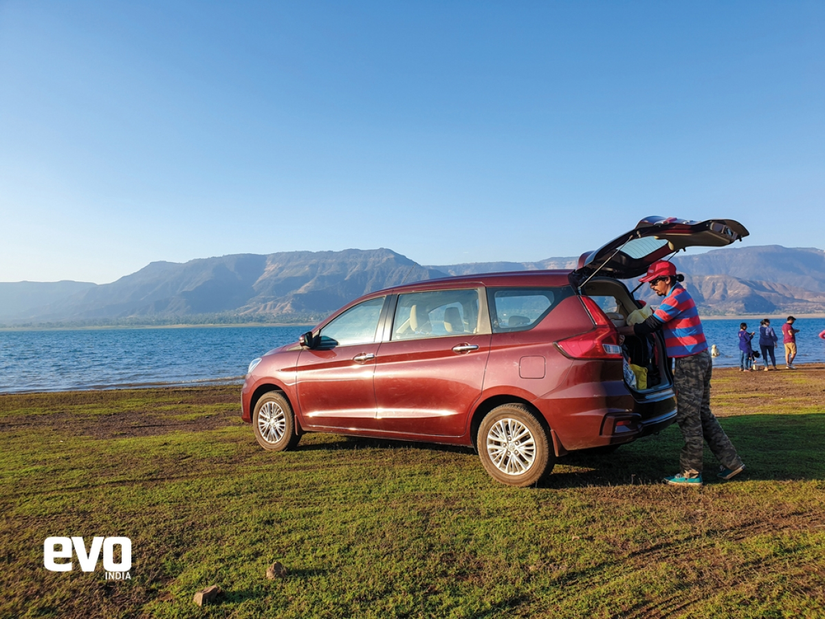 Long term review: Maruti Suzuki Ertiga - Introduction