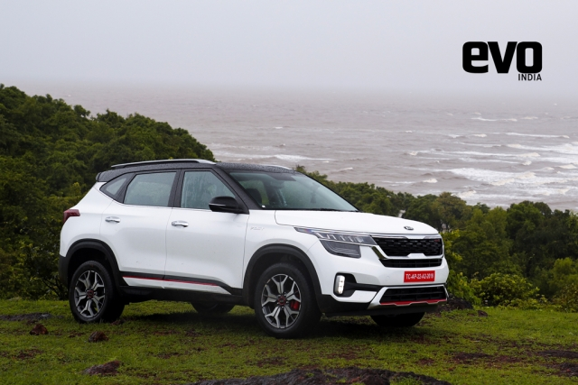 Kia Seltos First Test Drive Review | Are the Hector, Creta and Harrier under threat?