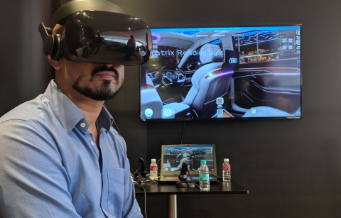 Audi introduces myAudi Connect app and Virtual Reality experience for customers