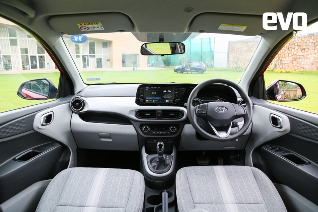 Test Drive Review: 2019 Hyundai Grand i10 NIOS