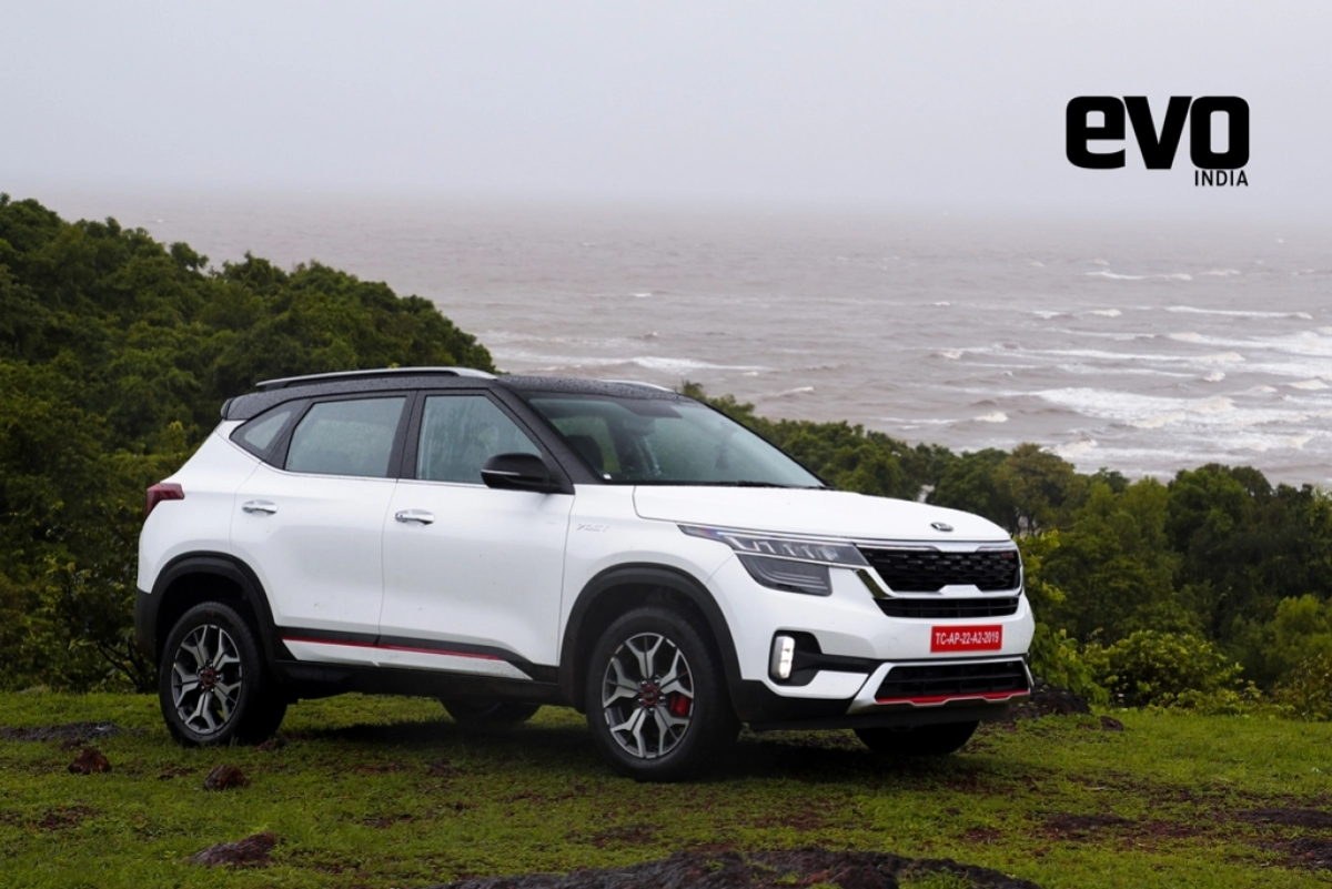 Kia Motors India has launched the Seltos at Rs 9.69 lakh