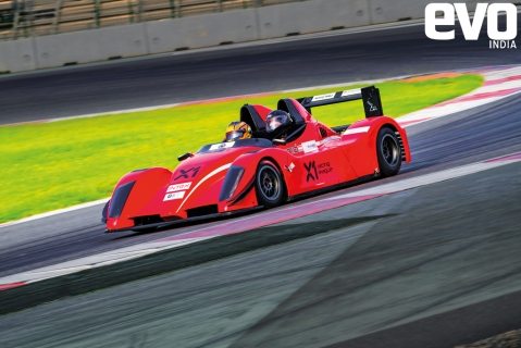In conversation with Aditya Patel and Armaan Ebrahim, founders, X1 Racing League