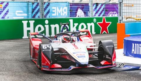 Mahindra Racing strengthens operations for season 6