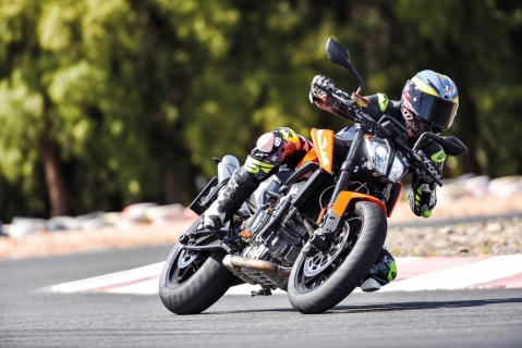 KTM likely to launch 790 Duke in India on September 23