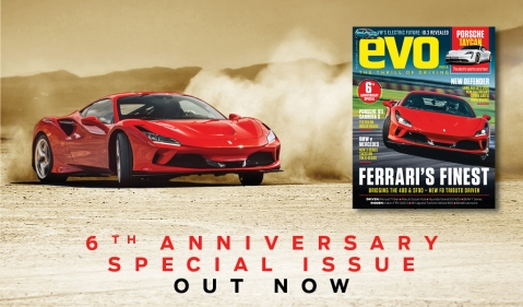 evo India's epic sixth anniversary issue is on stands now