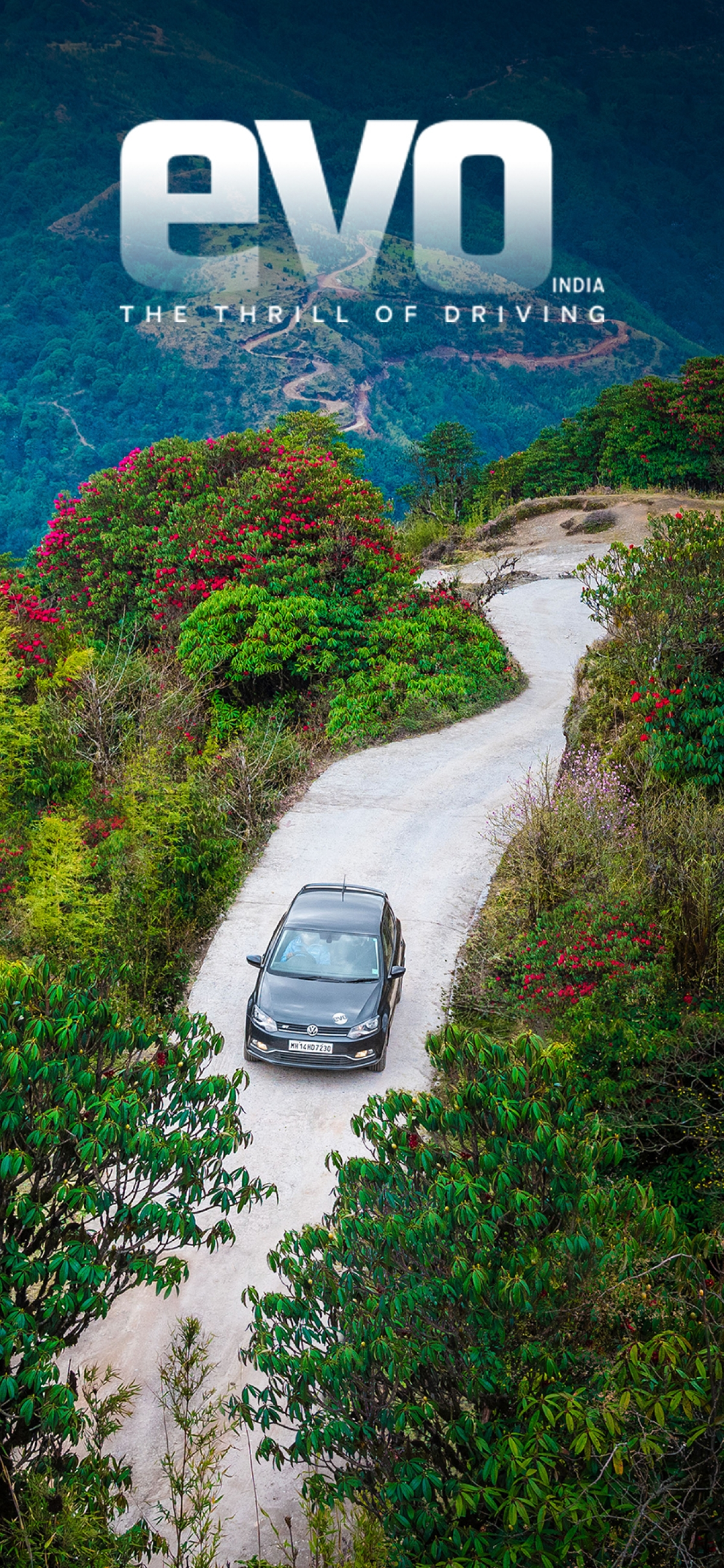 Volkswagen Polo GT TDI #WallpaperWednesday