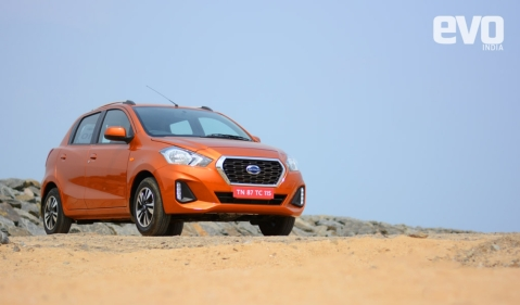 Nissan hikes prices of Datsun Go, Go+