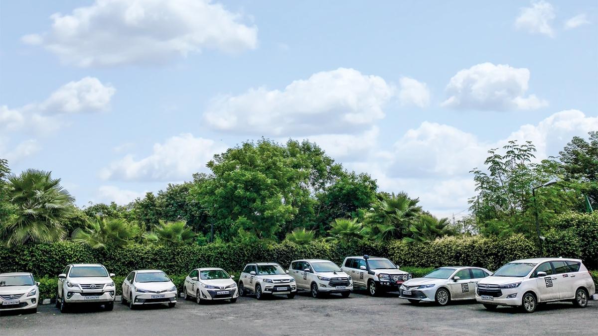 Toyota Convoy