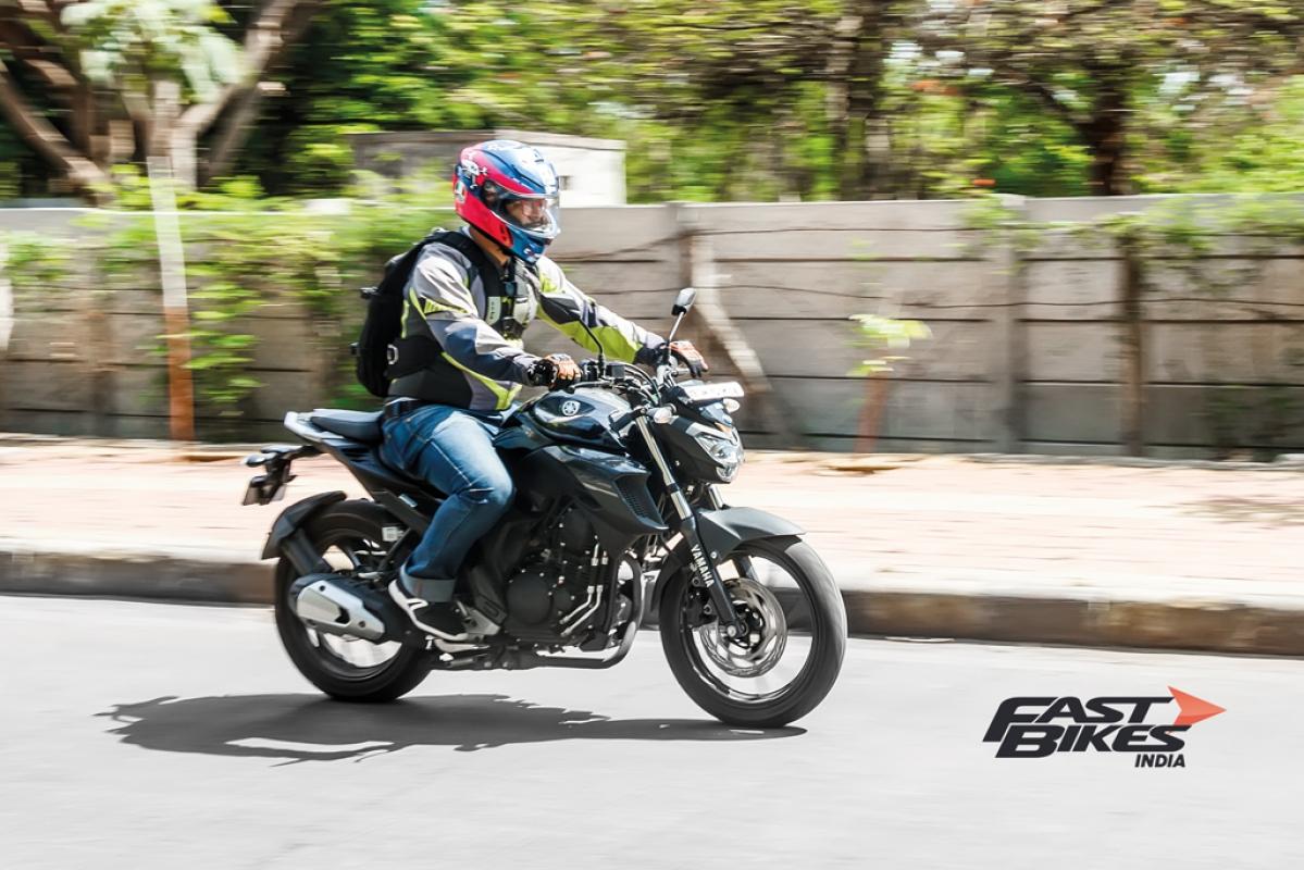 Yamaha recalls FZ 25 and Fazer-25