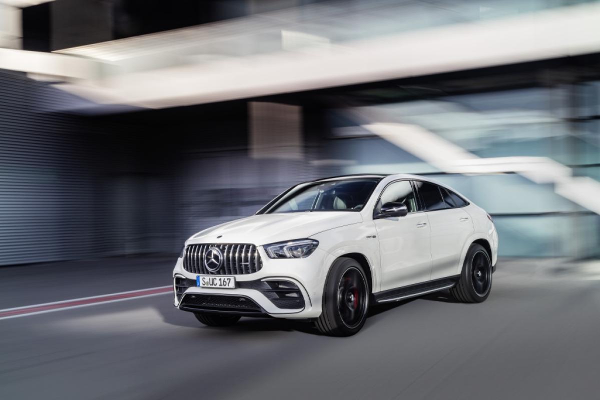 Top 5 cars at the upcoming 2020 Geneva Motor Show