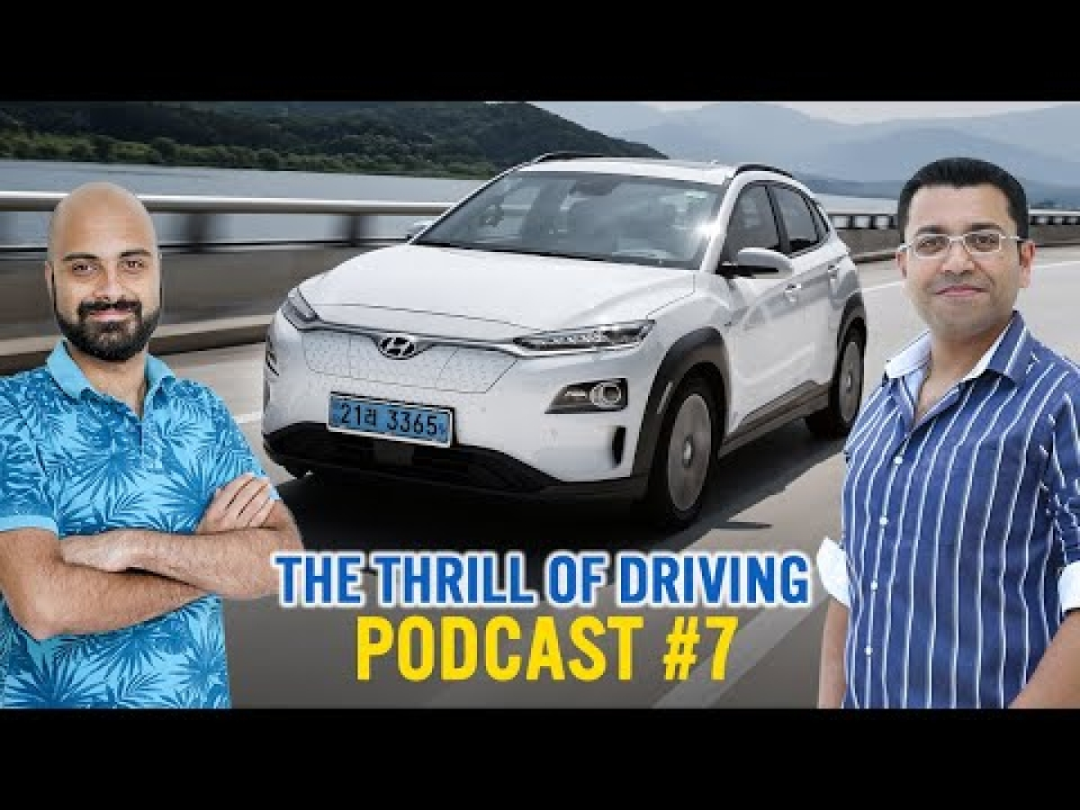 Is India ready for the Hyundai Kona? Episode 7