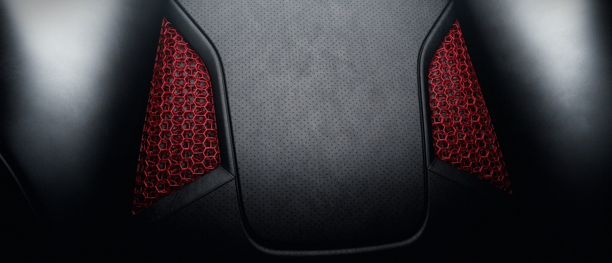 Porsche showcases 3D-printed seats for its 911 and 718 models
