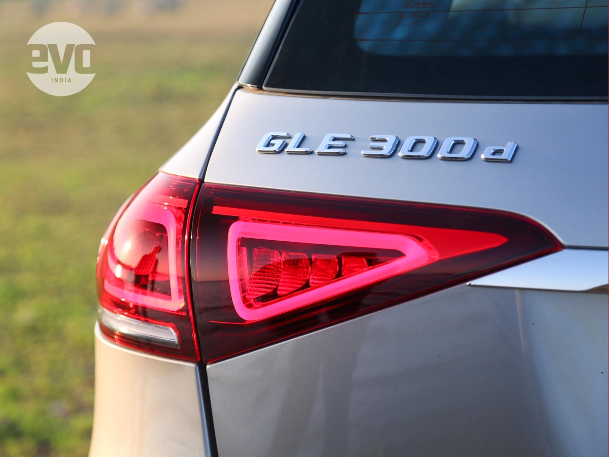 The 300d is the variant that most buyers will go for