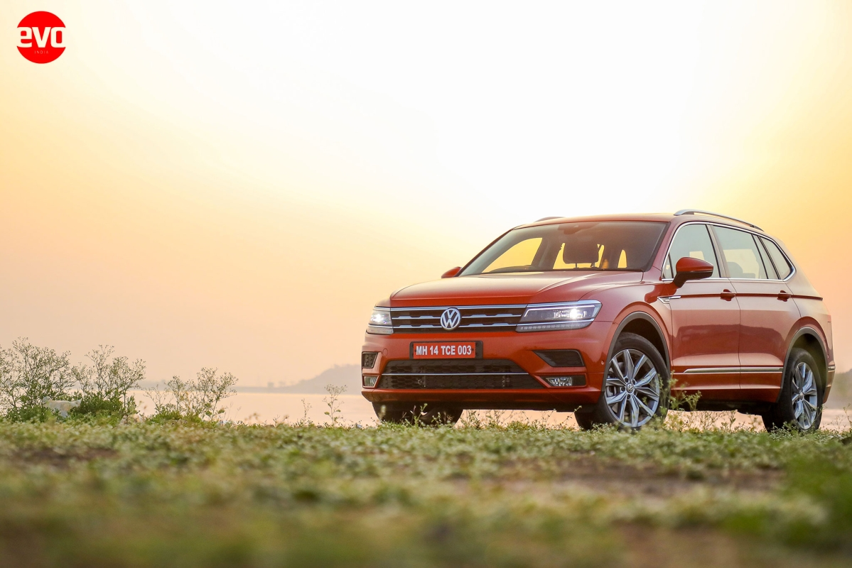 Tiguan All-Space First Drive Review: The best Tiguan yet