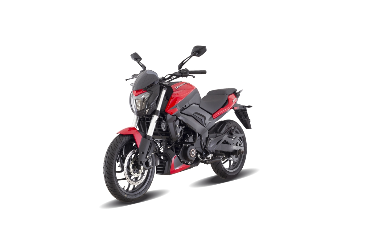 Bajaj Dominar 250 launched at Rs 1.60 lakh