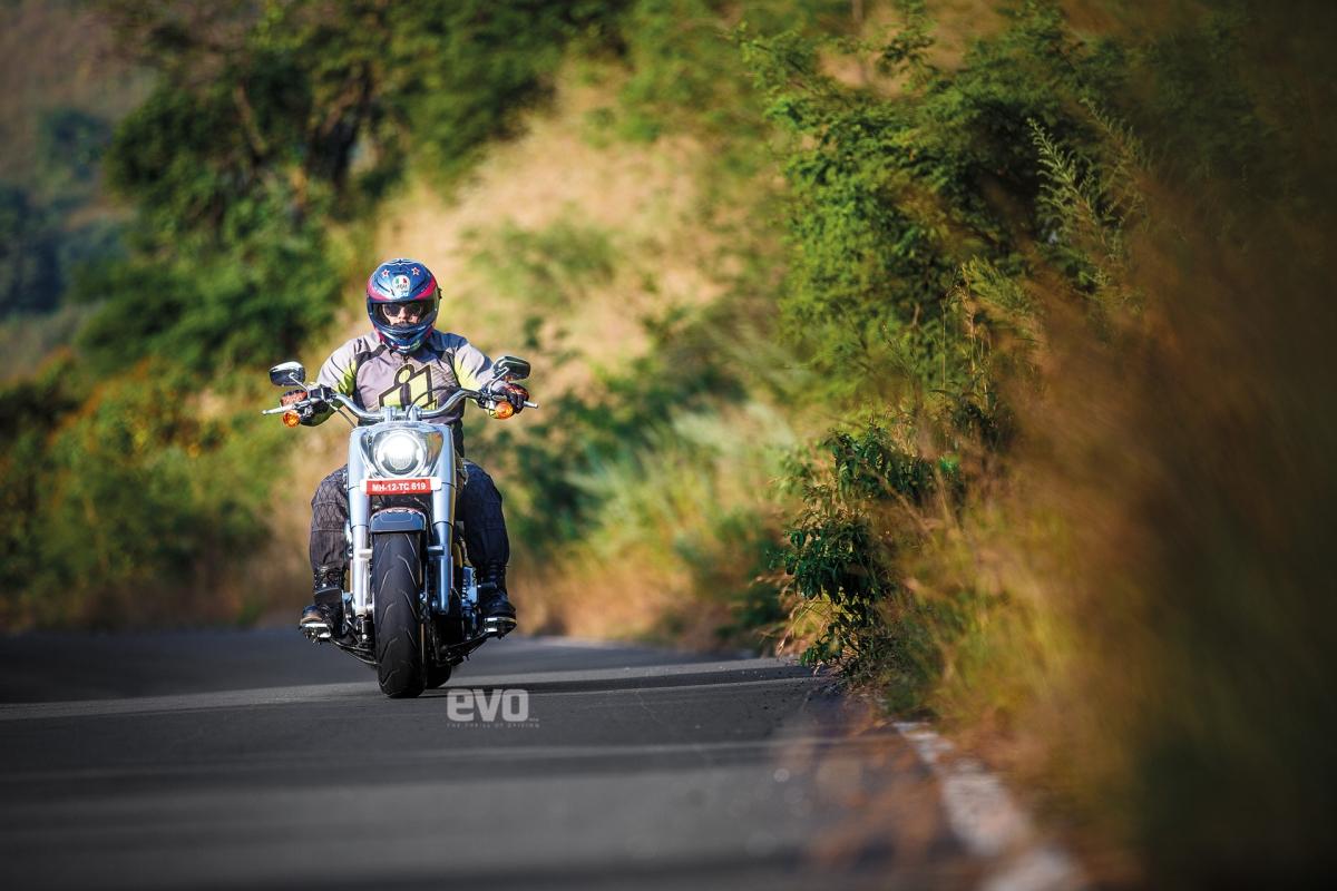 Ridden: 2018 Harley-Davidson Fat Boy