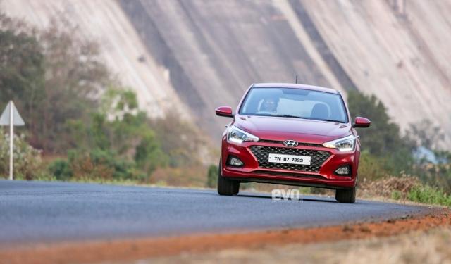 2018 Hyundai i20 Elite first drive review