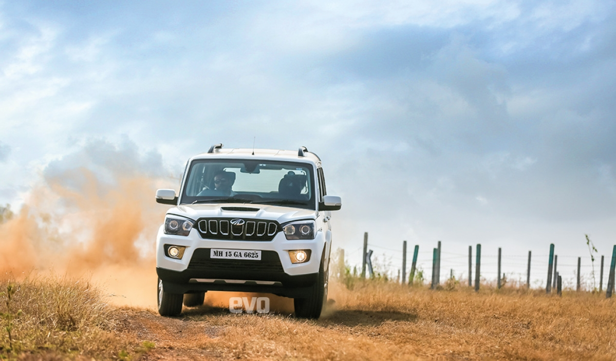 Mahindra Scorpio Generations: Evolution of the species