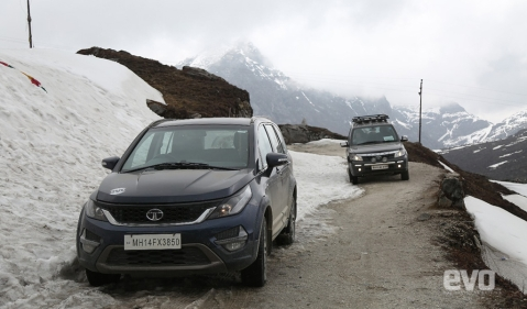 #DriveWithSOUL: Day 3 of Mountain Trail concludes