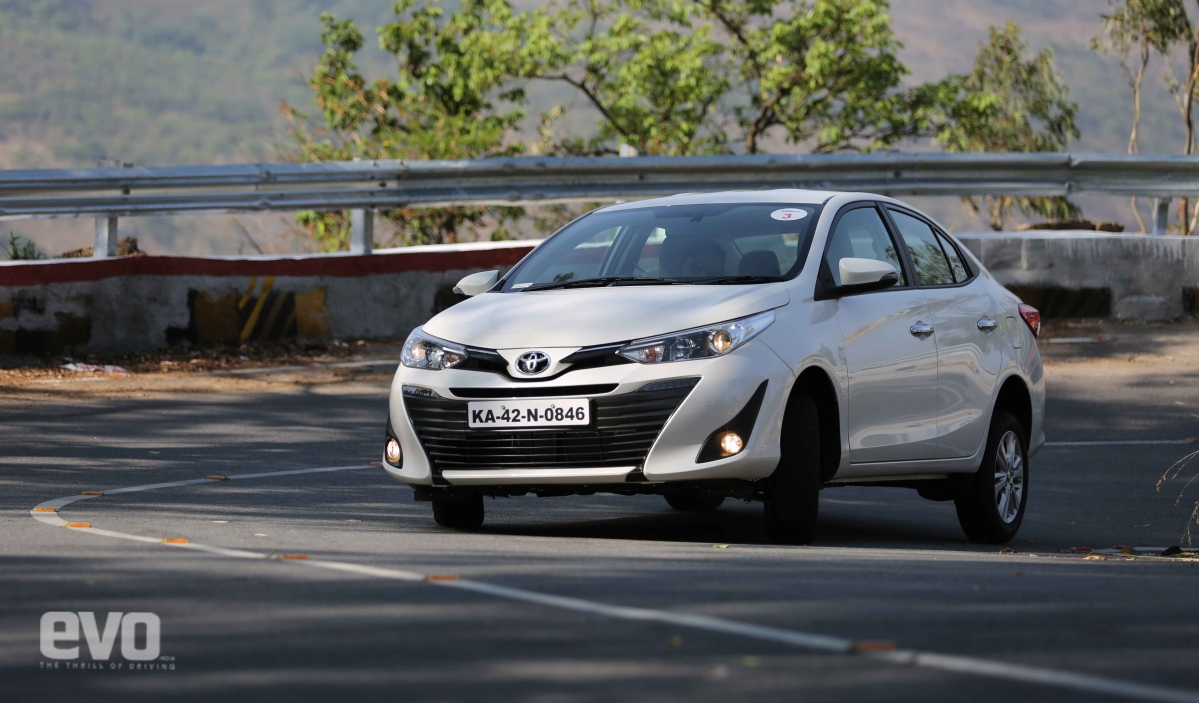 Spec comparo: Toyota Yaris vs rivals