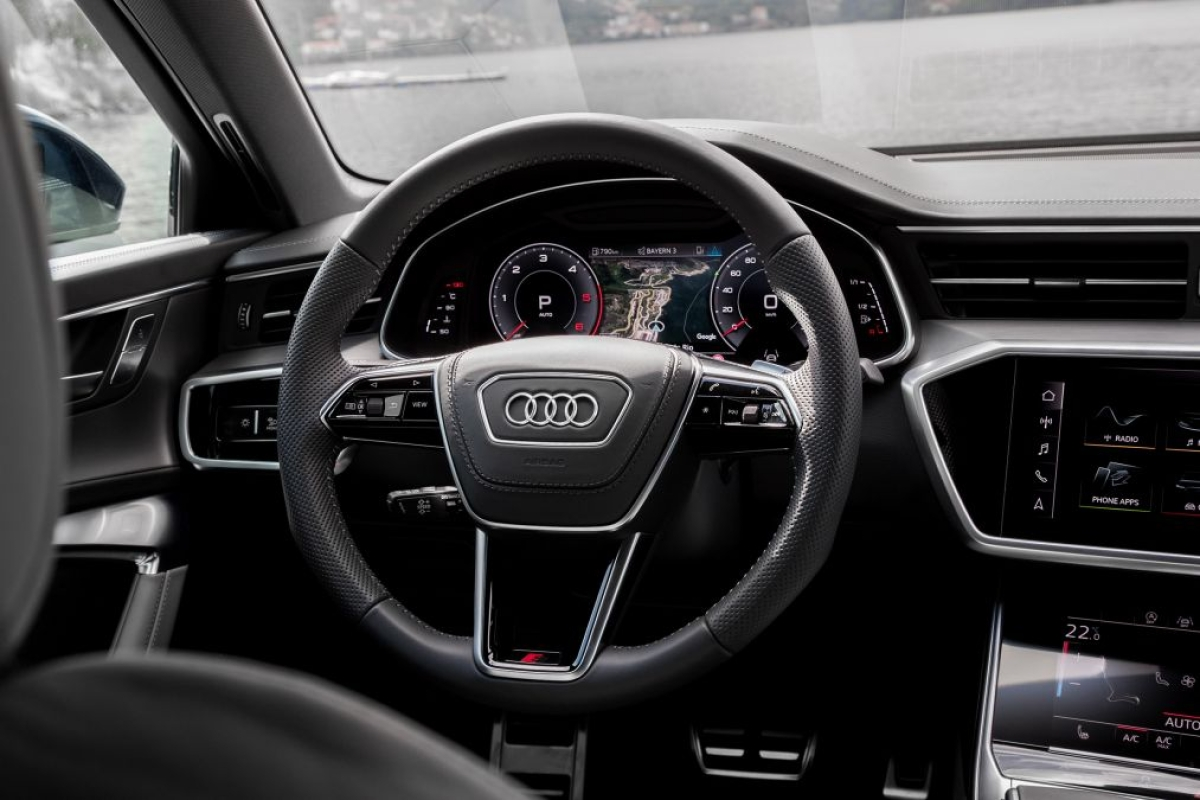 First drive impressions of the new Audi A6: Does it better its rivals?