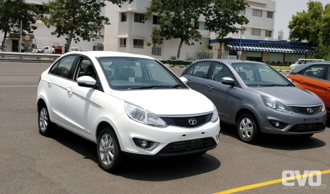 A visit to Tata Motors' commercial and passenger vehicle plant in Pune