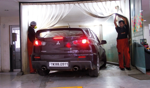 Monsoon special: Keep your car in top shape this rainy season