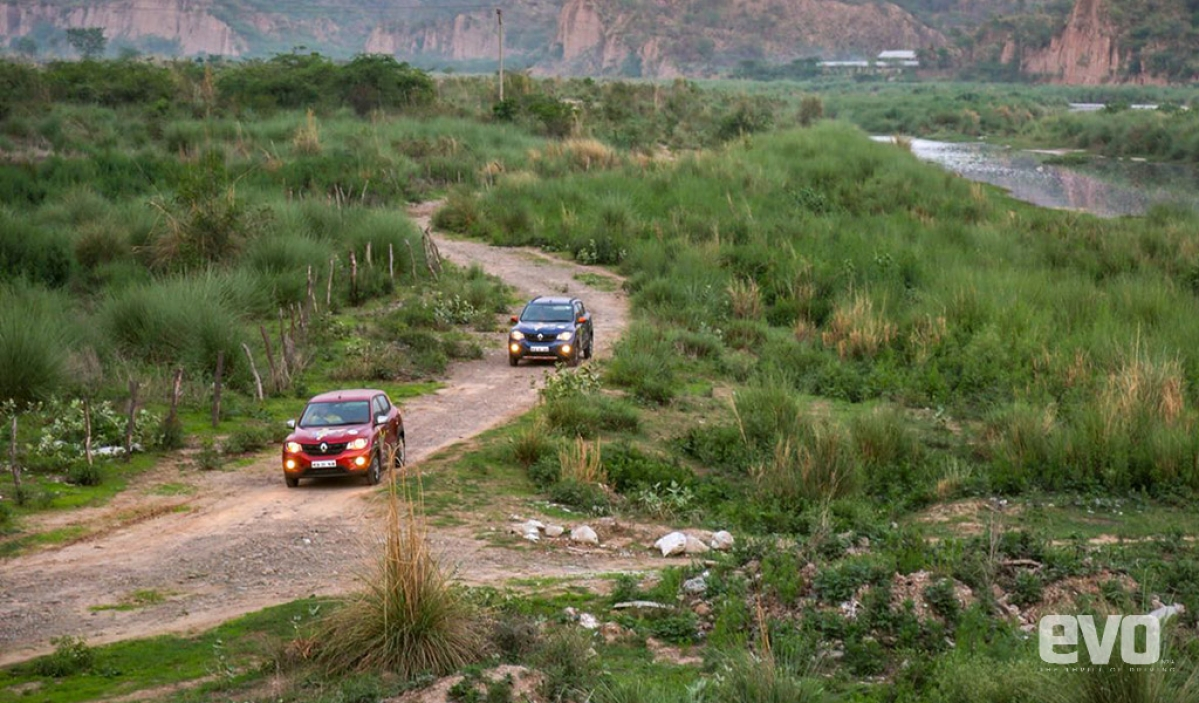 Day 2: The Renault Kwid goes from the plains of Punjab to the hills of Himachal