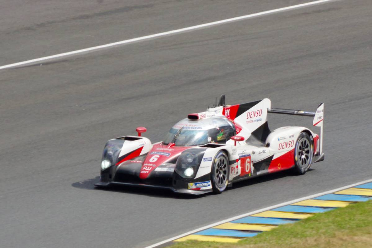 Alonso tackling F1, Le Mans and the WEC in the same season