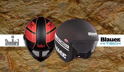 Steelbird set to bring American helmet brand Blauer HT to India next year