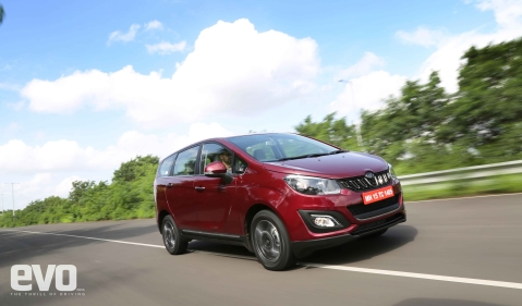 Test Drive Review – All New Mahindra Marazzo: Should Toyota be worried?