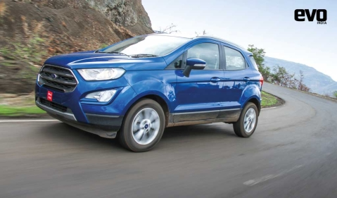 Long term review: Ford EcoSport