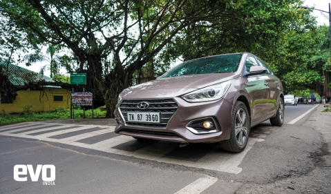 Long Term Review- Hyundai Verna