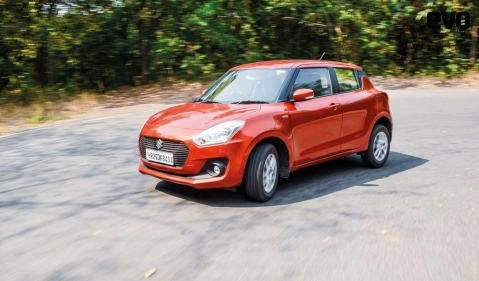 Long term review: Maruti Suzuki Swift AMT
