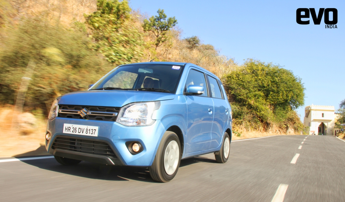 Maruti Suzuki Wagon R test drive review – Does it spell trouble for Kwid and Santro?