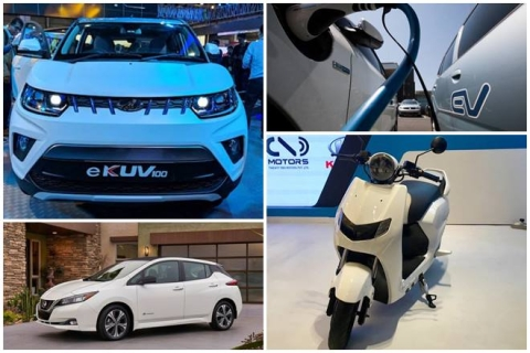 Siam Praises Budget 2019 Requests Review On Ev Cell Import Duty Hike