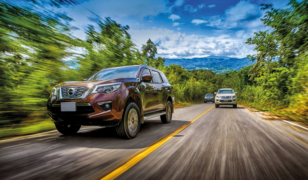 Nissan Terra test drive review: Fortuner and Endeavour, take notice!