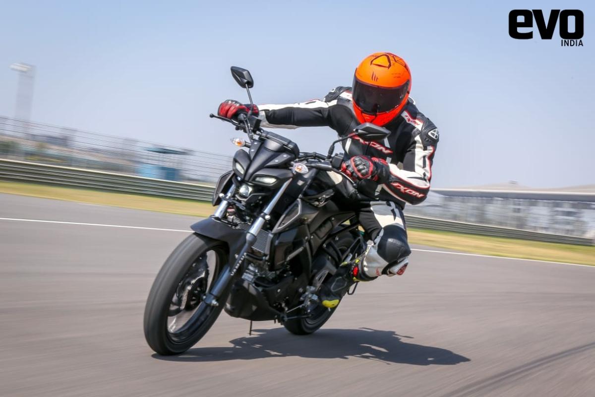 Test Ride Review: Yamaha MT-15: A true MT or just an R15 sans fairing?